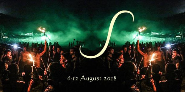 Samsara Festival Europe 4th Edition 2018 - Hungary (06.08 ...