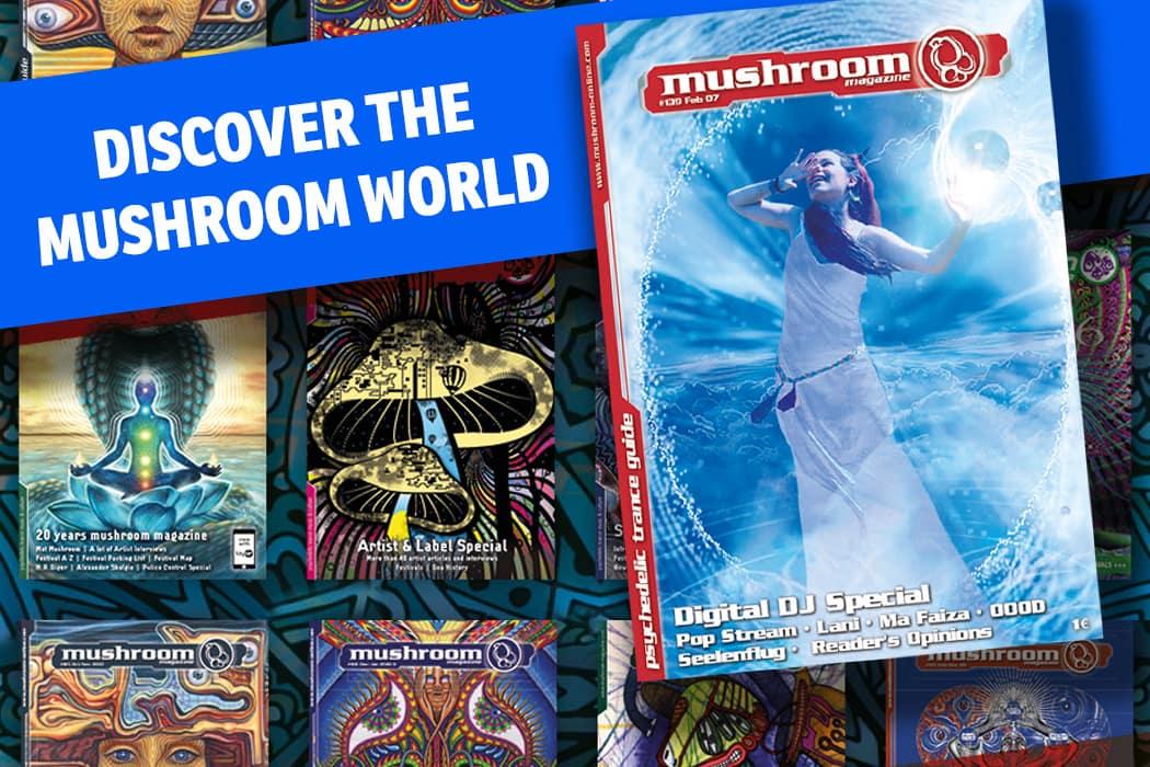 mushroom magazine #139 – 10 years ago