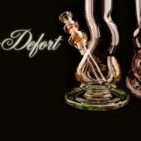S-Defort Bongs
