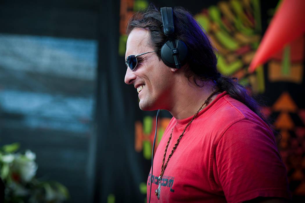 ShaMane DJ ShaMane Goa Volume 44