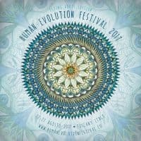 human evolution festival