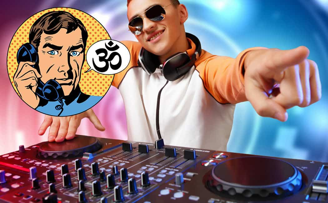 Ask Dr.Goa: Is it Techno?