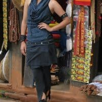 anki design clothing
