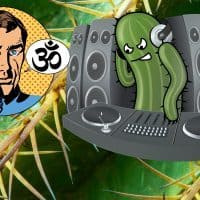 dr. goa dj cactus bad mood