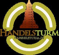 handelsturm logo
