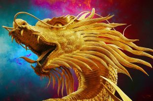 golden dragon galaxy