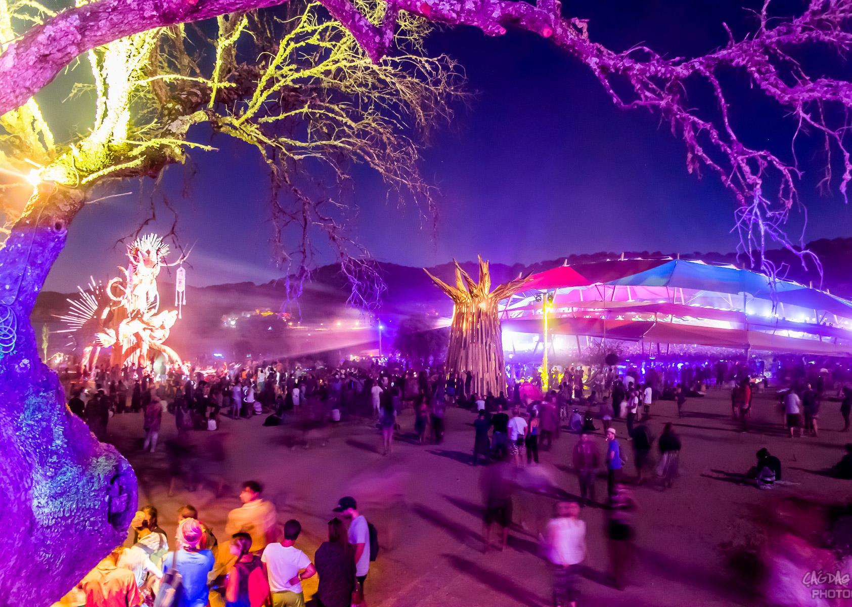 Boom Festival Impression