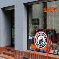 Rauchbombe shop