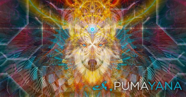 Pumayana – spiritual art