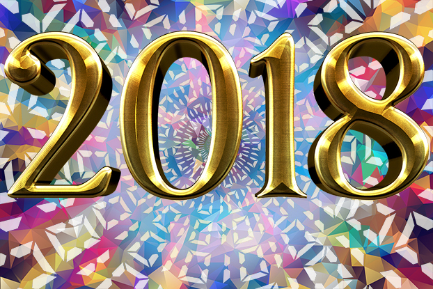 Your wishes for 2018