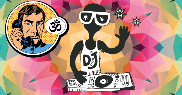 "Ask Dr. Goa: What's the difference between ""Live"" and ""DJ""?"