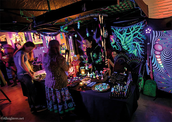 Festival Shop impression