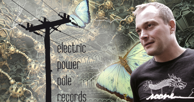 Electric Power Pole Records