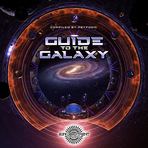 V.A. Guide To The Galaxy (Sun Department Records)