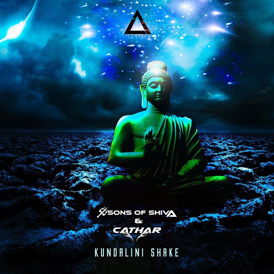 Sons of Shiva & Cathar – 'Kundalini Shake' out Monday!