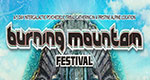 Burning Mountain 2018