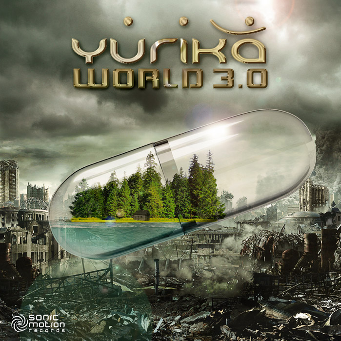 Yurika – World 3.0 – OUT NOW !!!