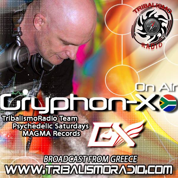 Gryphon-X