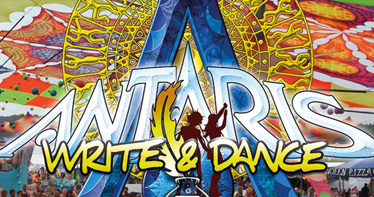 Antaris Highlights Story Competition – Write & Dance