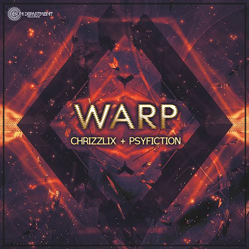 Chrizzlix & Psyfiction – Warp