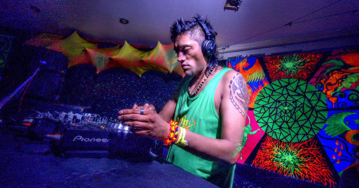 Obituary: DJ Vikash – A true friend of the Hamburg PsyTrance scene has left us.