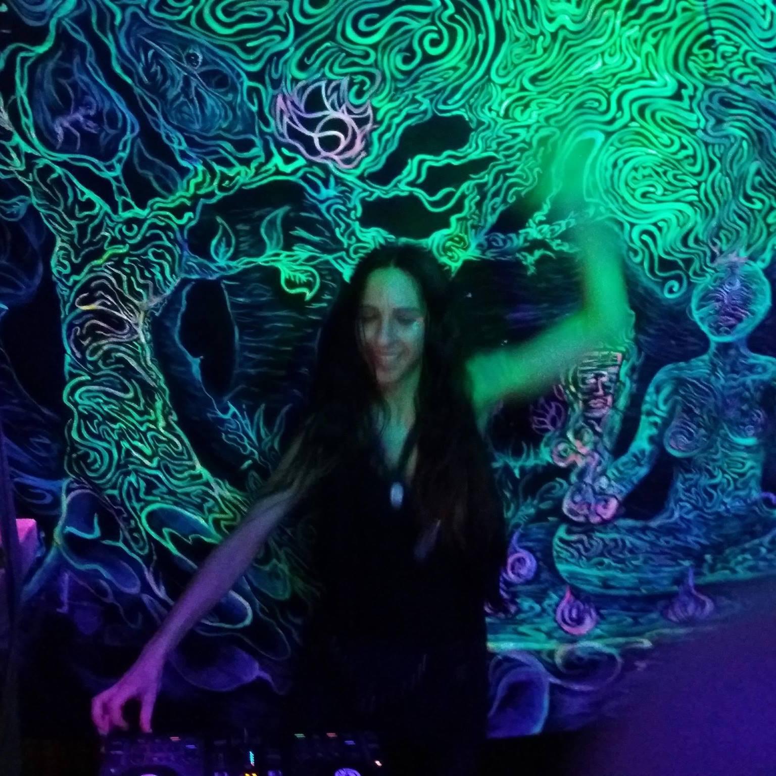 Aria DJ