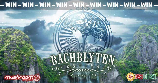 Bachblyten Festival - 12 July - 14 July 2019 - Flugplatz Schwesing, Husum, Schleswig-Holstein, Germany