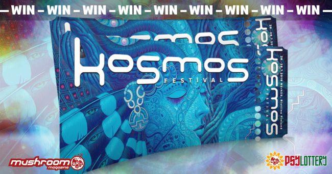 Kosmos Festival - 26 July - 28 July 2019 - Närhilä, 52300 Ristiina, Finland