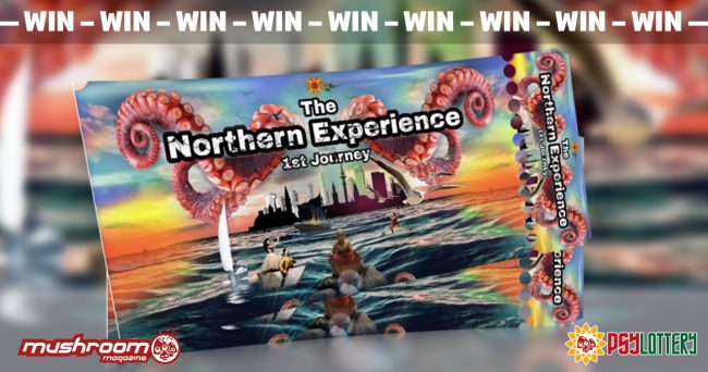 The Northern Experience - 9-10 February 2019 - Catonium, Hamburg, Germany
