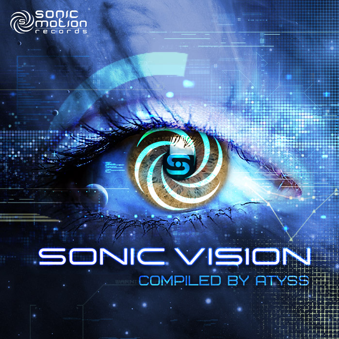 SONIC VISION compilation Out now !!!