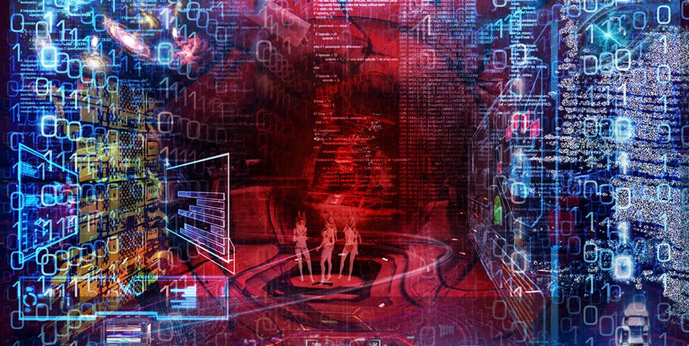 Soltek Reborn #17 – The Programmer