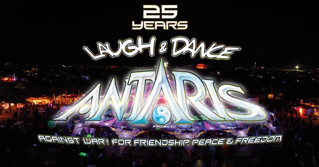 ANTARIS Project 2019 – Interview zum 25-jährigen Jubiläum