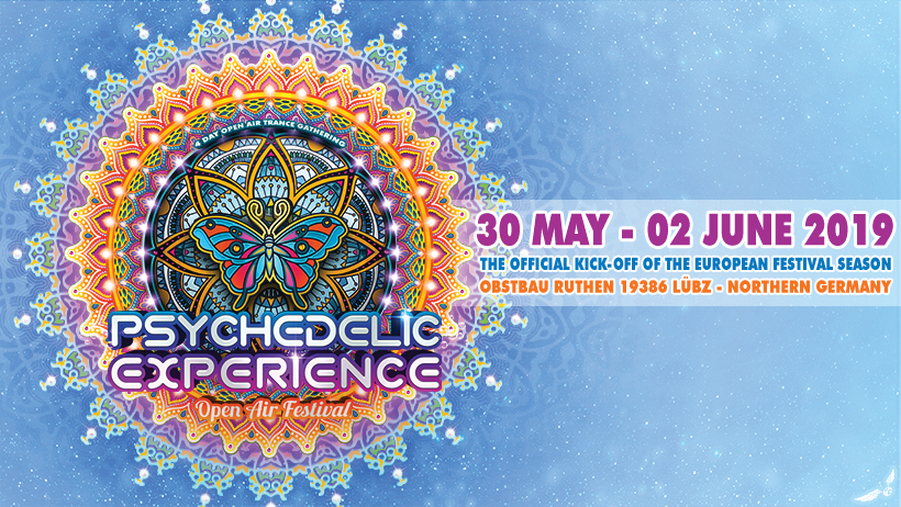 Psychedelic Experience 2019