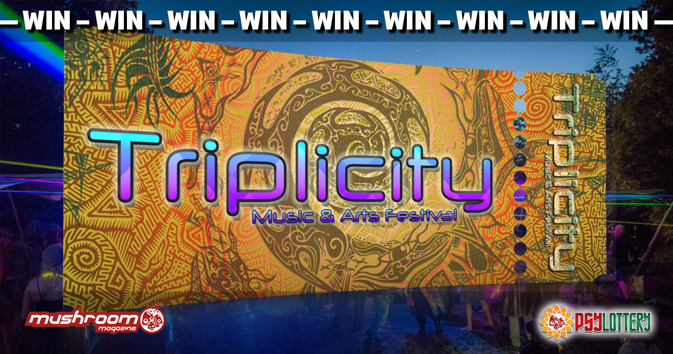 Triplicity Festival - 23 May - 27 May 2019 - United Kingdom
