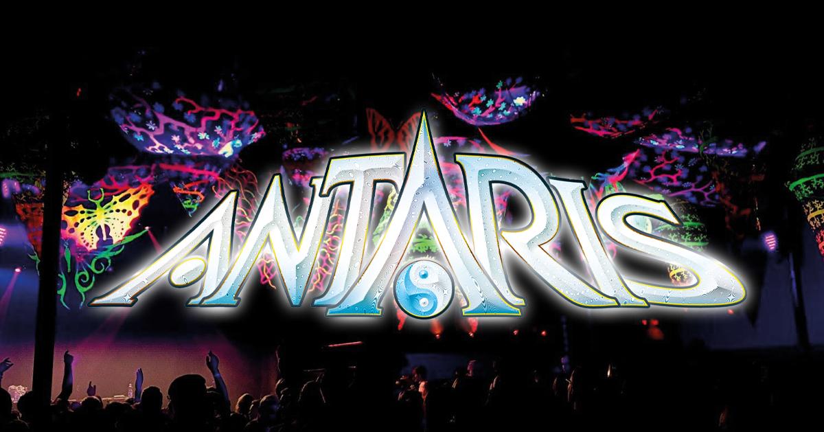 ANTARIS Project 2019