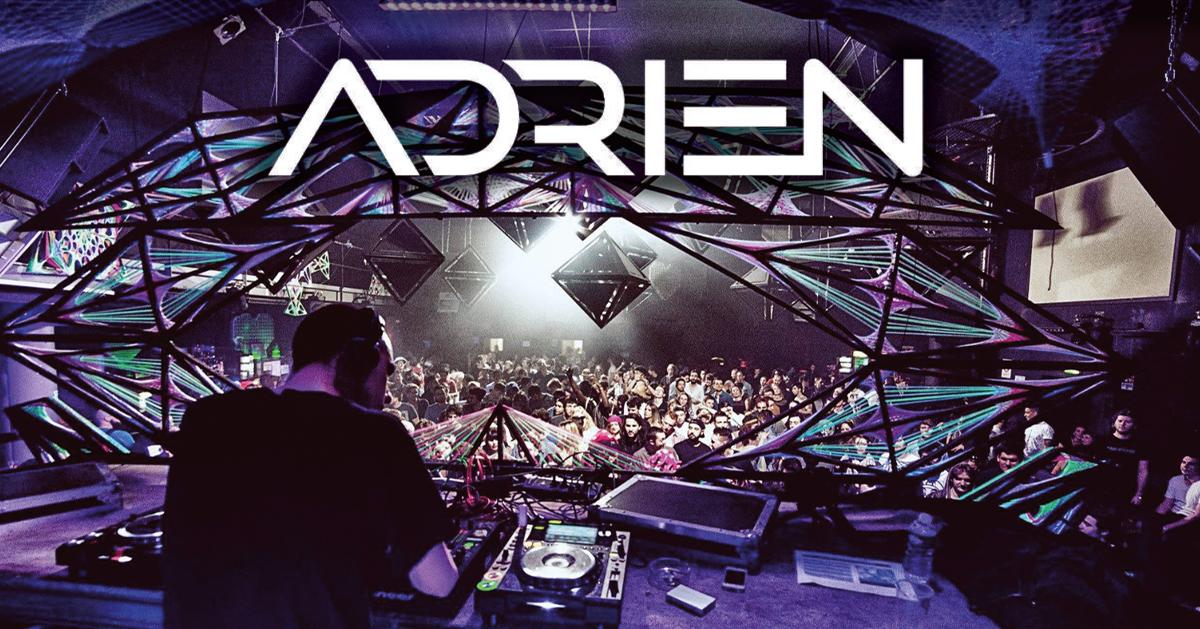 Adrien Interview 2019