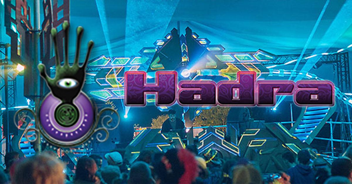 Hadra Trance Festival 2019