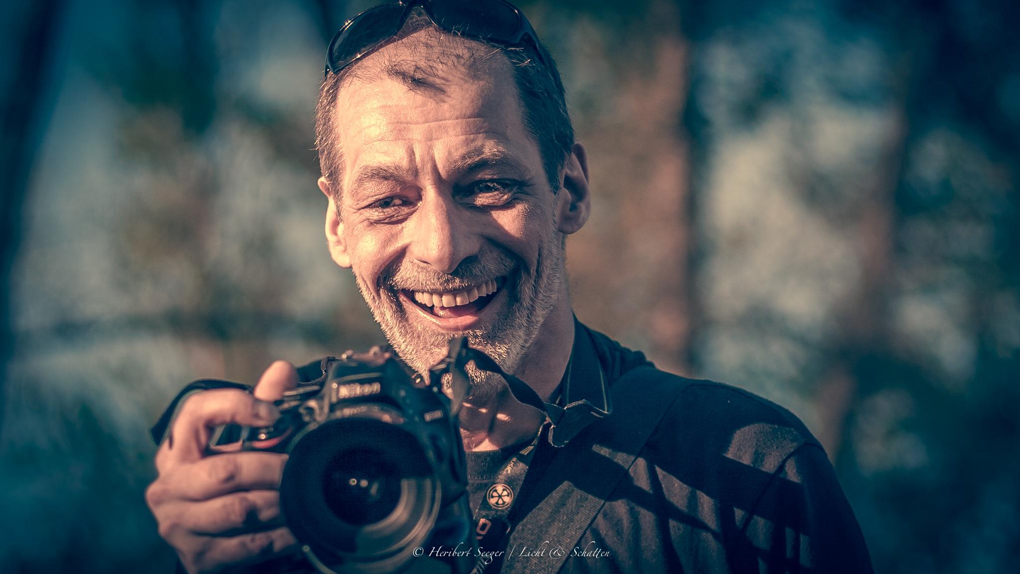 Obituary: Udo Herzog