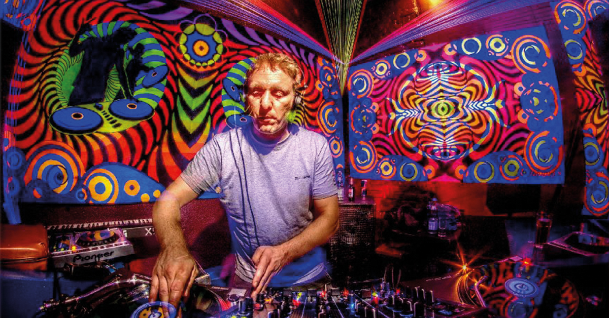 25 years Psytrance and club culture in Hamburg