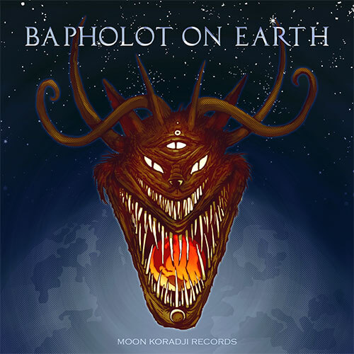 Free EP Bapholot On Earth