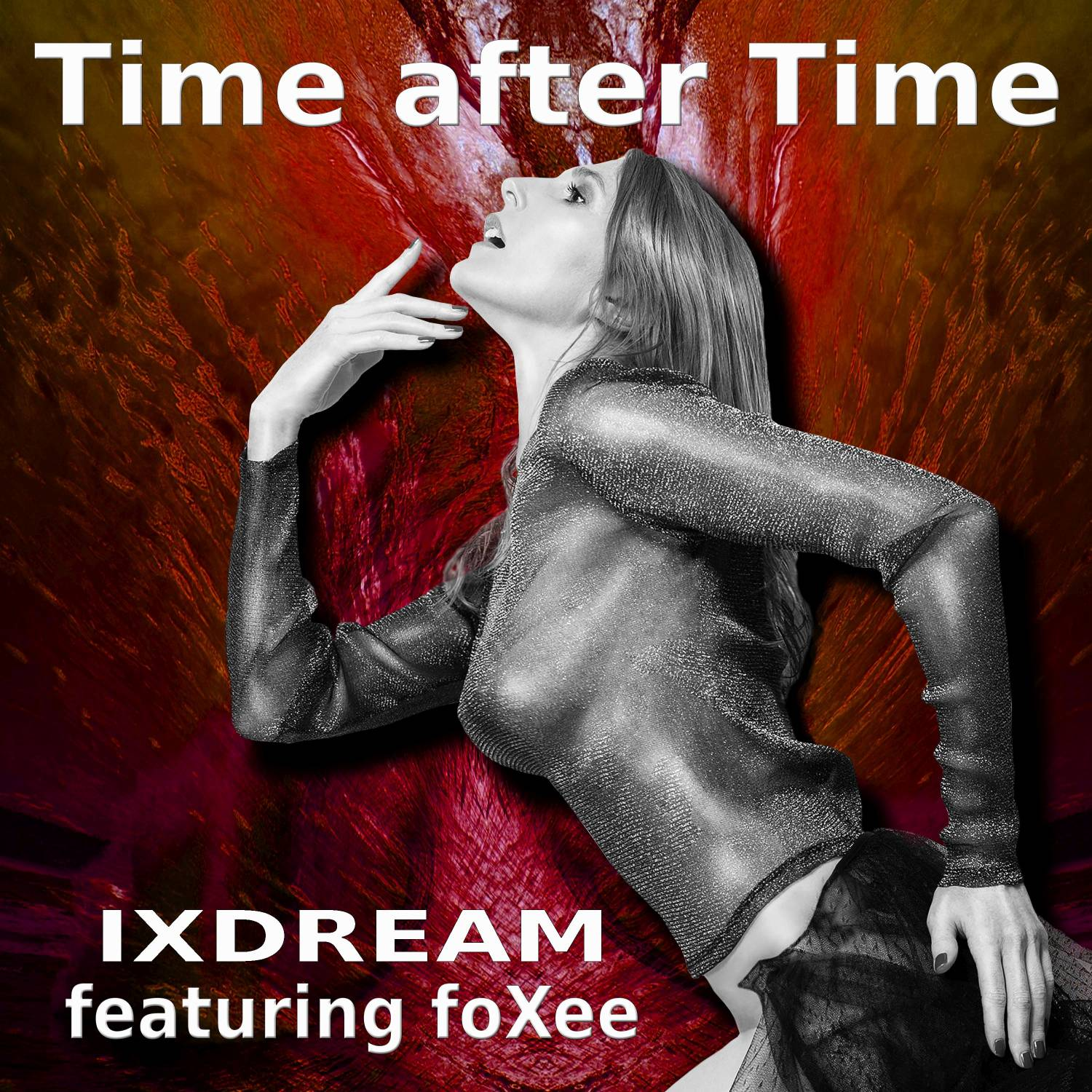 IXDREAM – TIME AFTER TIME featuring foXee
